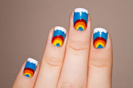 painted fingernails designs u2013 slybury com