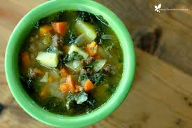 beef u0026 kale soup raising generation nourished