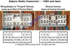 1990 subaru legacy wiring diagram wiring diagram