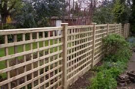 4 Ft Fence Panels With Trellis Products
