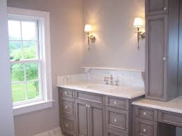 Bathroom Vanities Made In Usa Double Vanity Make Up Design Paneled Mirrors Master For Bathroom