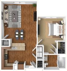 one bedroom townhomes indiana university off cus housing 1 bed 1 bath apartments