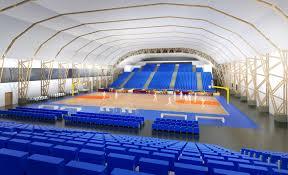 100 capital fm arena floor plan lloyd noble center the