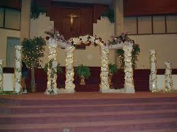 wedding arches target column for wedding decorations wedding corners