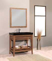 Bathroom Vanities 42 Union Rustic Madalyn 42 Single Bathroom Vanity With Mirror