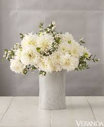 white floral arrangements 15 best winter flower arrangements gorgeous winter flowers plants