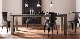Restoration Hardware Dining Room Tables Industrial Dining Room Table