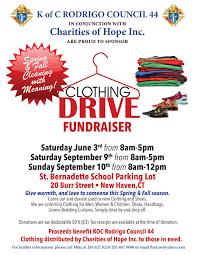 501 C 3 Donation Receipt News U2014 Charities Of Hope
