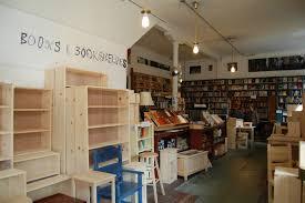 Shop Bookshelves by Secretly Awesome Duboce Triangle U0027s Longstanding U0027books