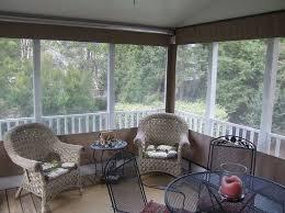 terrasse transparente windschutz terrasse transparente folienbehänge aufrollbar