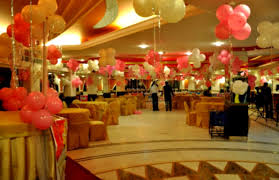 event decorating adult birthday party decoration ideas images pictures formal