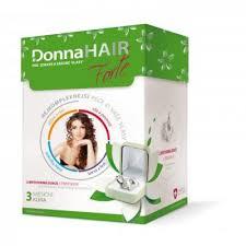 donna hair donna hair forte 3mesačná kúra 90 kapsúl prívesok swarovski