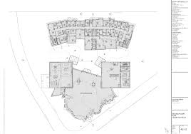 Health Center Floor Plan by Cleveland Clinic Lou Ruvo Center For Brain Health By Frank Gehry