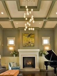 Best Lights For High Ceilings Living Room High Ceiling Lighting Ideas Lights Top Light Designs