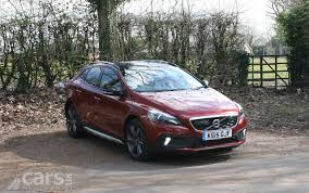 volvo hatchback 2016 volvo v40 cross country d3 lux nav review 2016 cars uk