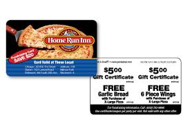 Home Run Inn Buffet by Peeladeal Com