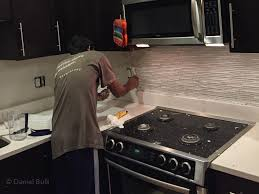 install kitchen backsplash daniel bulli
