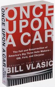 five wonderful winter automotive reads
