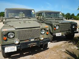old land rover defender for sale land rover belize tales of the pan american highway