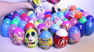 minnie mouse easter egg eggs peppa pig pocoyo mickey mouse minnie mouse mlp play