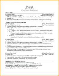 bank resume template banking resume banking resume template personal statement exle