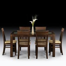 Quality Dining Tables Madrid Wenge Dining Table Only 3696 Furniture In Fashion