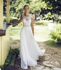 garden wedding dresses aliexpress buy garden wedding dresses with top lace
