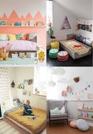 toddler room ideas using montessori decor for active toddler in