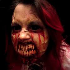 ben nye halloween makeup apocolypse ghoul makeup horror amino