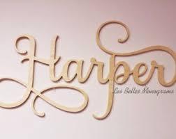 wooden letters nursery wall trendy wooden letters for nursery