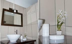 salle de bain chambre d hotes chambre d hôtes habitation l oiseau vieux habitants guadeloupe pieds
