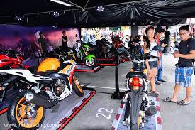 honda philippines ir news successful finale of honda gen s invasion in greenhills