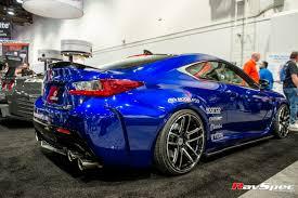 wheels lexus rc f advan avs f50 u2013 lexus rc f u2013 ravspec
