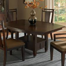 dining room furniture indianapolis broyhill furniture northern lights ajustable height dining table