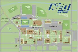 Ok State Campus Map by Wardog Athletics Home