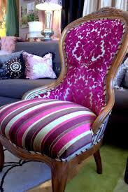 upholstered chair vintage victorian chair many great designs by