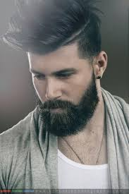 2014 Guy Hairstyle by Indy Mustache Flip Men Hairstyles 2014 2015 Pinterest