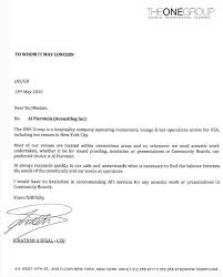 acoustilog incorporated testimonial letters