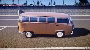 volkswagen kombi volkswagen kombi bus for gta 4