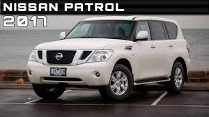 infiniti qx56 price in india 2017 nissan patrol review rendered price specs release date youtube