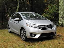 2015 honda fit gas mileage true 40 mpg subcompact or not