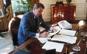 reagan oval office remembering ronald reagan s vision for missile defense