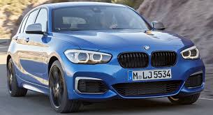 cars like bmw 1 series 2018 bmw 1 series bows with updated interior tech