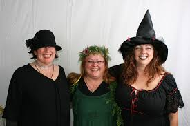 witches u0027 gathering celebrates the growth of paganism in ottawa