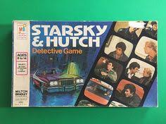 Starsky And Hutch The Game Vintage Starsky And Hutch Official Police Set Walkie Talkies And