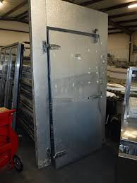 walk in cooler lights 8 x 17 walk in cooler with one ceiling light and one condenser 3