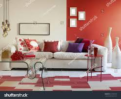 Interior Design Luxury Interior Design Luxury Living Room Modern Stock Photo 521903752