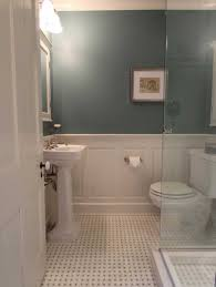wainscoting bathroom ideas pictures wainscoting bathroom ideas complete ideas exle