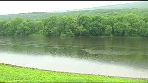 Officials warn of high water levels strong currents in delaware