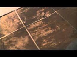 Installing Vinyl Sheet Flooring How To Install Vinyl Sheet Flooring Eazy Youtube